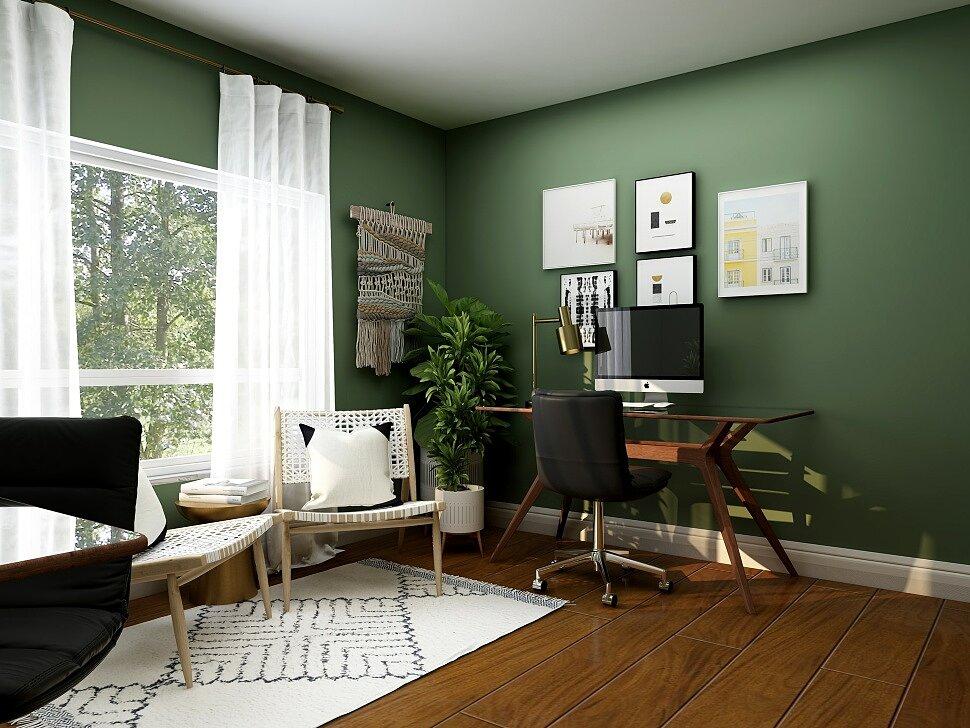 Мебель для офиса - фото 1