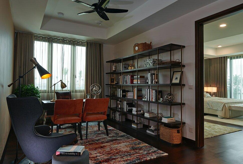 Мебель для офиса - фото 3