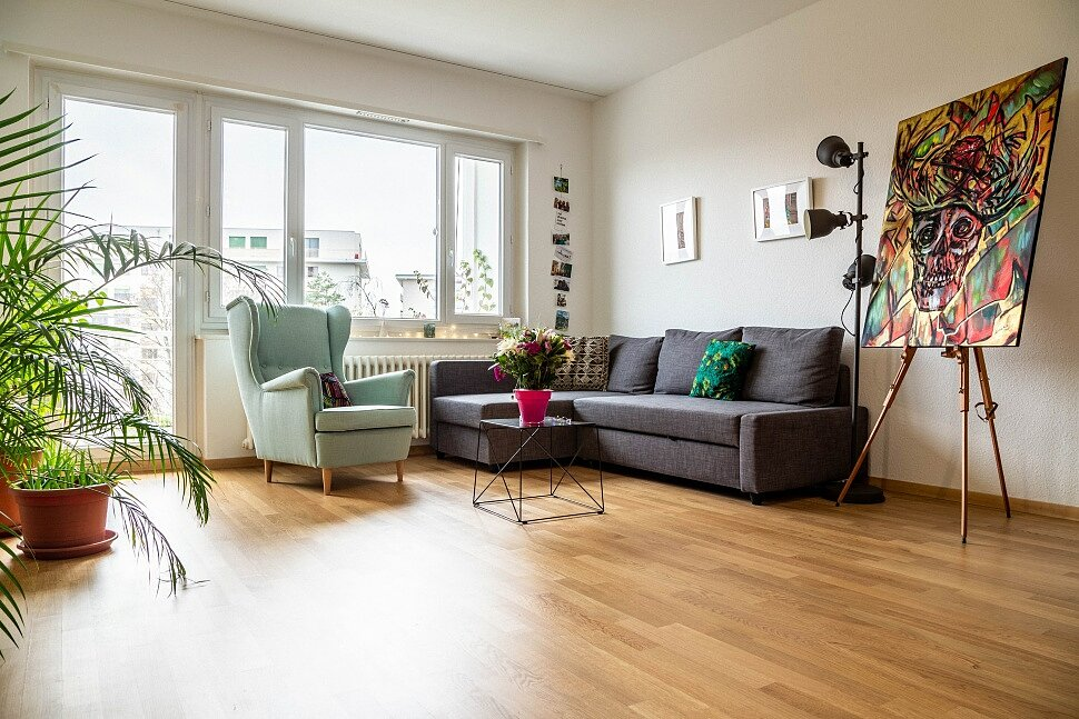 Мебель для гостиной - фото 1