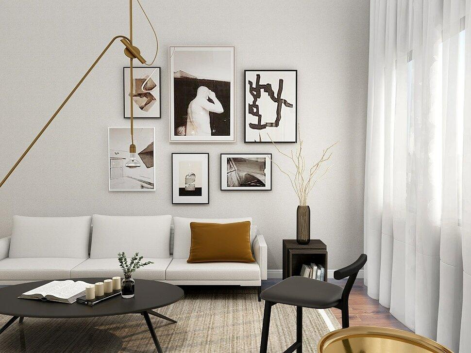 Мебель для гостиной - фото 2