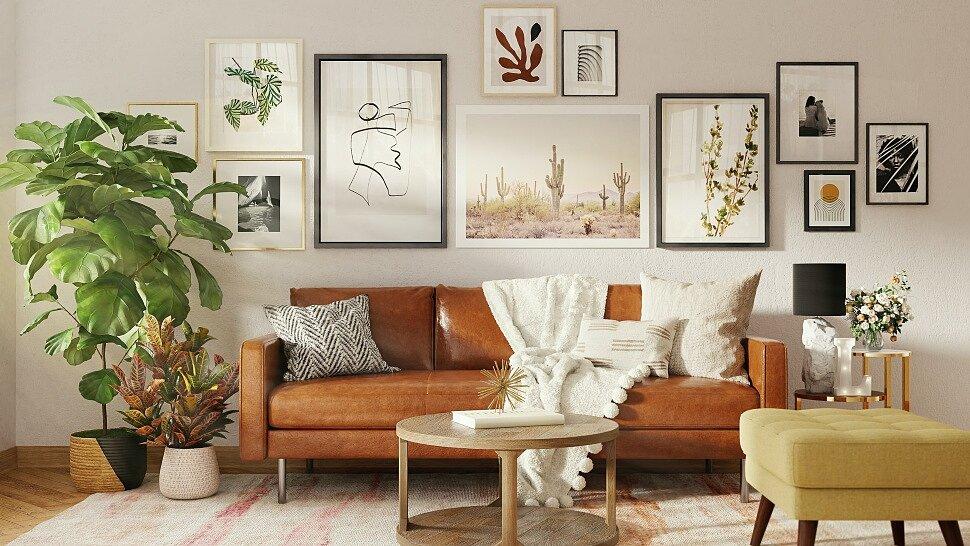 Мебель для гостиной - фото 3